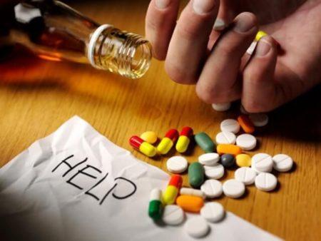 Человеку злоупотребляющиму снотворными лекарствами как избавиться от этого