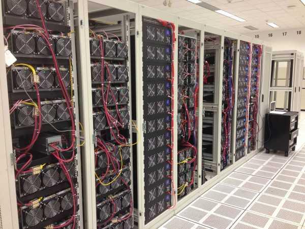 Bitcoin mining dedicated server h