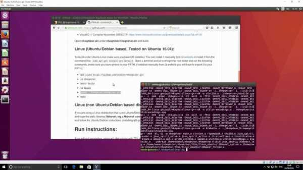 Bitcoin майнинг ubuntu